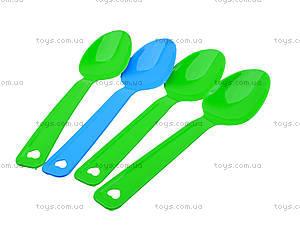 Игрушечный набор посуды «Юная хозяюшка», 04811, игрушки