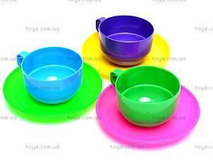 Посуда «Юная господарочка», 0483, игрушки