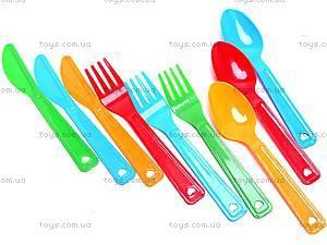 Посуда «Юная господарочка», 0483, детские игрушки