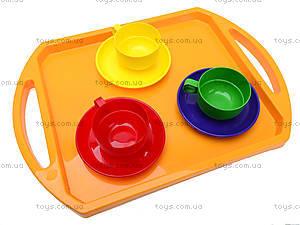 Набор посуды «Юная господарочка», №7, 0487, купить