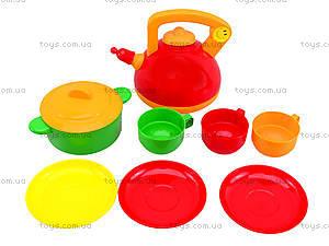 Набор посуды «Юная хозяюшка», 0488, цена