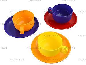 Посуда «Юная господарочка №9», 0489, фото