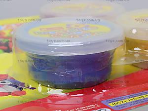 Воздушная масса для лепки, 3 цвета, 7702-02, фото