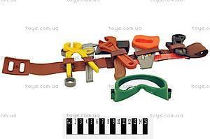 Пояс со строительными инструментами, 5051-2