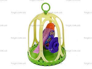 Поющие птички DigiBirds с клеткой, 793, купить