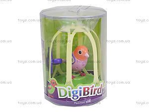 Поющие птички DigiBirds с клеткой, 793, цена
