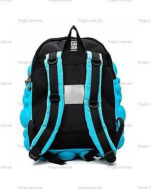 Практичный рюкзак для школы, цвет голубой, KZ24483651, фото