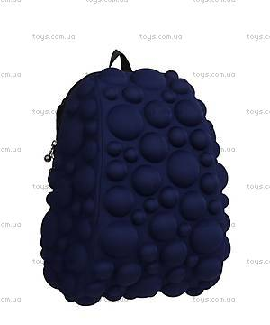 Практичный синий рюкзак Bubble Half, KZ24484103