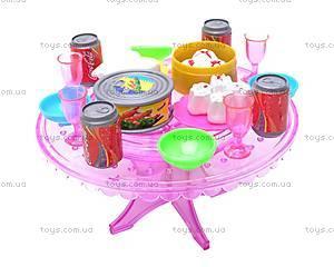 Праздничный стол с куколками, A8-55, фото