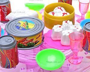 Праздничный стол с куколками, A8-55, игрушки