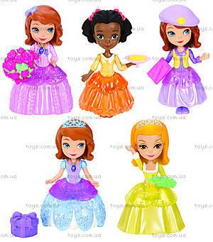 Кукла Дисней из серии «Принцесса София», Y6628