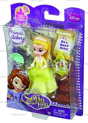 Кукла Дисней из серии «Принцесса София», Y6628, купить
