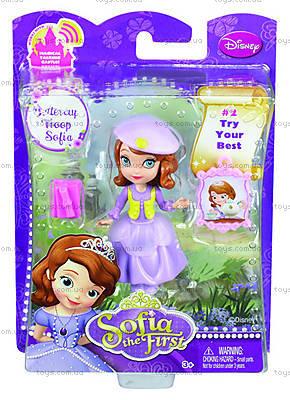 Кукла Дисней из серии «Принцесса София», Y6628, фото