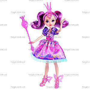 Принцесса Барби Малуша «Тайные двери», CBH62