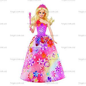 Принцесса Барби Олекса «Тайные двери», CDG03