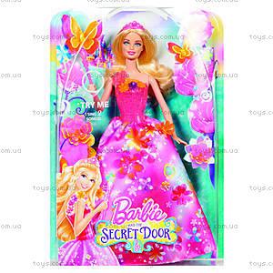 Принцесса Барби Олекса «Тайные двери», CDG03, фото