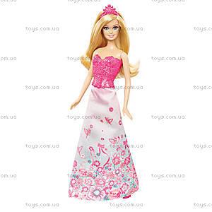 Принцесса Барби в сказочных костюмах «Миксуй и комбинируй», BCP36, фото