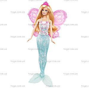 Принцесса Барби в сказочных костюмах «Миксуй и комбинируй», BCP36, отзывы