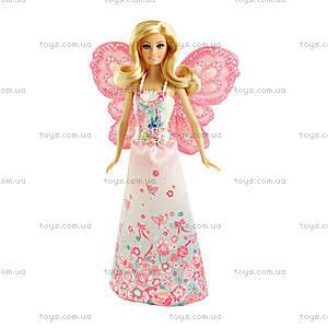 Принцесса Барби в сказочных костюмах «Миксуй и комбинируй», BCP36, цена