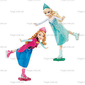 Принцесса Disney «Ледяное сердце» на коньках, CBC61, купить