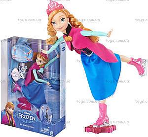 Принцесса Disney «Ледяное сердце» на коньках, CBC61, фото