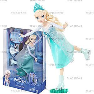 Принцесса Disney «Ледяное сердце» на коньках, CBC61, отзывы