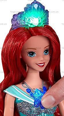 Принцесса Disney «Сияние украшений», BDJ22, купить