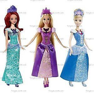 Принцесса Disney «Сияние украшений», BDJ22