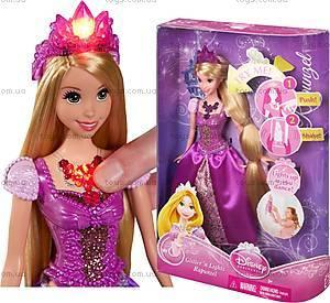 Принцесса Disney «Сияние украшений», BDJ22, фото