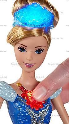 Принцесса Disney «Сияние украшений», BDJ22, отзывы