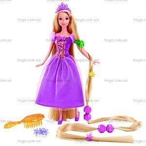 Принцесса Рапунцель «Длинные волосы» Дисней, Y0973, купить