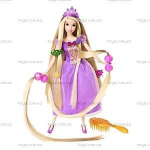 Принцесса Рапунцель «Длинные волосы» Дисней, Y0973, фото