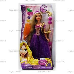 Принцесса Рапунцель «Длинные волосы» Дисней, Y0973