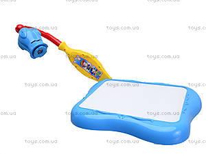 Проектор для рисования со слайдами, 0733, детские игрушки