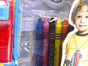 Чудесный проектор для рисования с фломастерами, 0735, игрушки