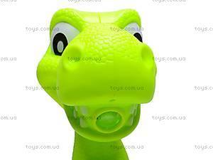 Проектор детский «Динозавр», 6618, купить