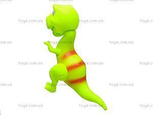 Проектор детский «Динозавр», 6618, фото