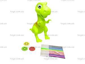 Проектор детский «Динозавр», 6618
