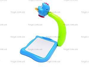 Проектор детский со слайдами, 6865, купить