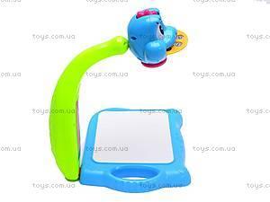 Проектор детский со слайдами, 6865, отзывы