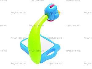 Проектор детский со слайдами, 6865, детские игрушки