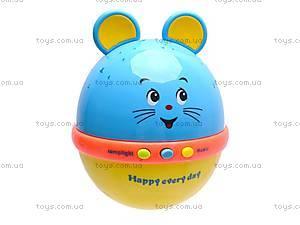 Проектор-неваляшка «Кошка-Мышка», 6339-1, отзывы
