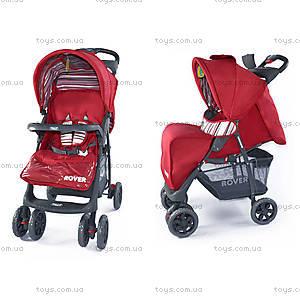 Прогулочная коляска Baby Tilly «Red», BT-SB-0006C RED, фото