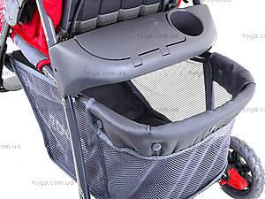Прогулочная коляска Baby Tilly «Red», BT-SB-0006C RED, цена