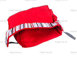 Прогулочная коляска Baby Tilly «Red», BT-SB-0006C RED, детские игрушки