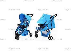 Прогулочная коляска Carrello Comfort, CRL-1405 BLUE