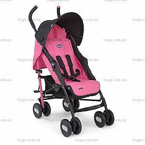 Прогулочная коляска Echo Stroller, розовая, 79310.55