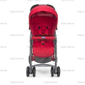 Прогулочная коляска Simplicity Top, розовая, 79482.90, купить