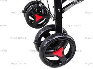 Прогулочная коляска-трость, красная, BT-SB-0002 RED, доставка