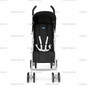 Прогулочная коляска London Up Stroller, красная, 79251.93, купить